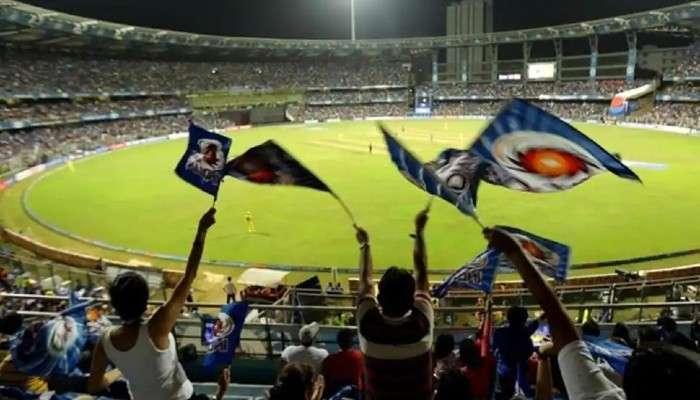 IPL 2021: টি টোয়েন্টি বিশ্বকাপের ড্রেস রিহার্সাল, আইপিএলের দ্বিতীয় পর্বের শুরু থেকেই স্টেডিয়ামে ফিরছে দর্শক