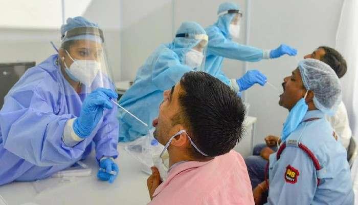 Coronavirus: দেশে ফের করোনা সংক্রমণে ঊর্ধ্বগতি, ৩৪ হাজারের গণ্ডি পেরোল দৈনিক আক্রান্ত
