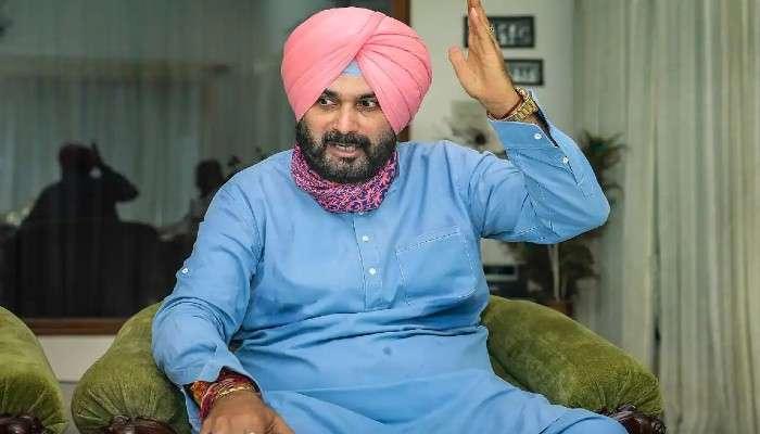 Navjot Singh Sidhu: 'পঞ্জাব রাজনীতির রাখি সাওয়ান্ত সিধু', চরম তোপ AAP-মুখপাত্রের