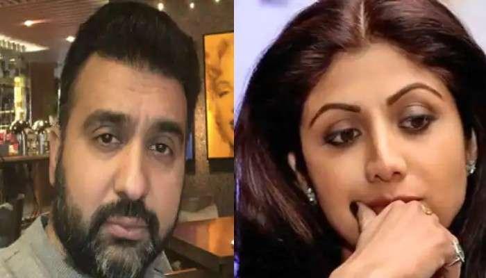 Shilpa Shetty: সোশ্যাল মিডিয়ায় 'নতুন সমাপ্তি'-র বার্তা, তাহলে কি Raj-র সঙ্গে বিচ্ছেদের পথে নায়িকা!