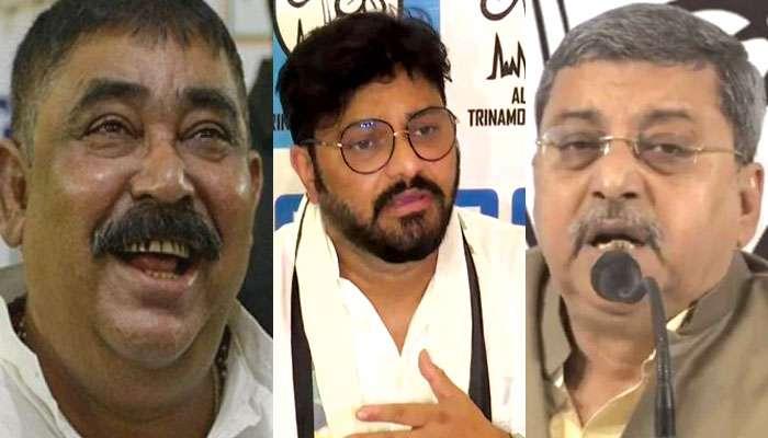Babul Supriyo: 'বাবুল খুব ভালো ছেলে; রাজনীতিতে পুরোনো কথা ভুলে যেতে হয়', মুখ খুললেন অনুব্রত-কল্যাণ