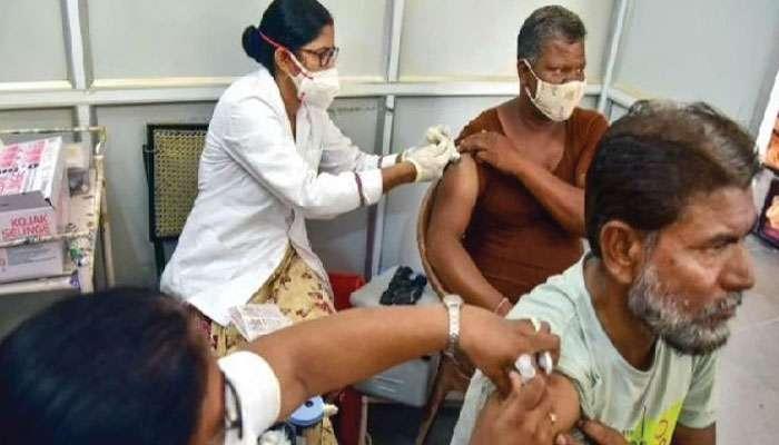 Vaccine: শনিবার পর্যন্ত রাজ্যে দেওয়া ভ্যাকসিন ডোজের সংখ্যা ছাড়াল ৫ কোটি
