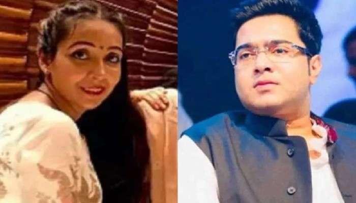 Rujira Banerjee: ভবানীপুরে ভোটের দিনই রুজিরাকে তলব, অভিষেক-পত্নীর বিরুদ্ধে দিল্লির আদালতে ED