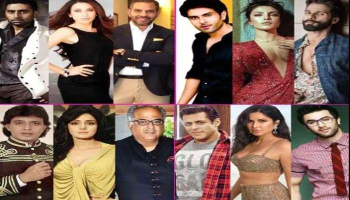Bollywood: তারকাদের বাস্তবের এই ত্রিকোণ প্রেমের গল্প চিত্রনাট্যকেও হার মানাবে!