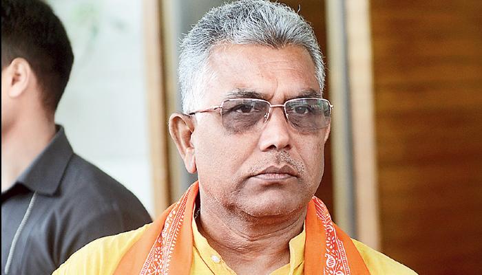 Dilip Ghosh: 'আমি জানি না উনি কার লেখা পড়েছেন', বাবুলের খোঁচার পাল্টা দিলীপ