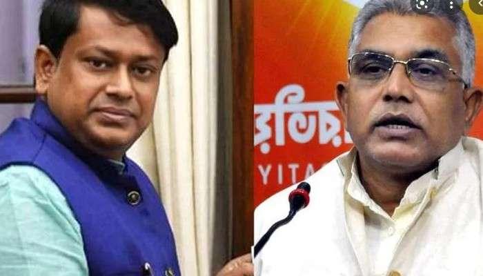 Sukanta Majumder: Dilip-র 'গরুর দুধে সোনা' তত্ত্ব; 'বিজ্ঞানের ছাত্র না হলে বোঝা মুশকিল'