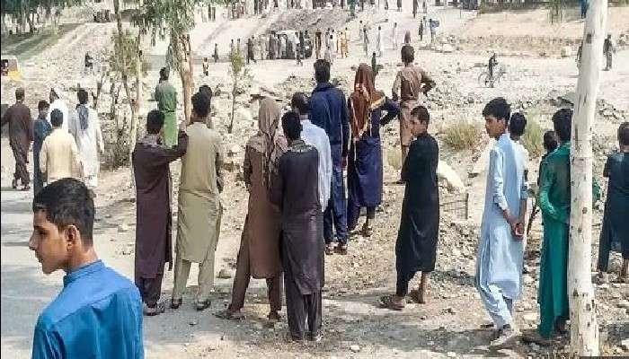 Afghanistan: বিস্ফোরণে নিহত ২ তালিবান সহ ১ সাধারণ পথচারী, দায় নিল IS-K