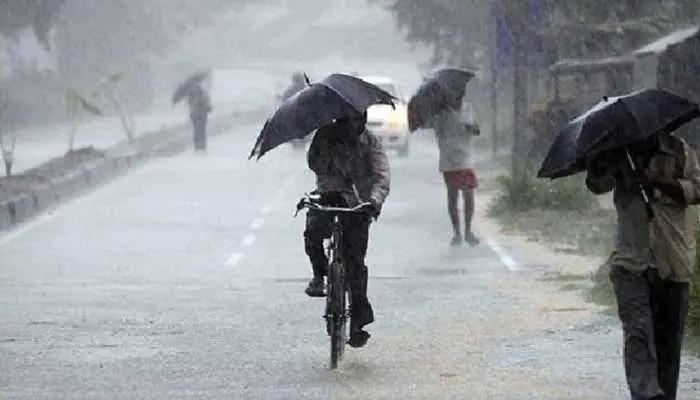 Weather Alert: জোড়া নিম্নচাপের জের, জারি থাকবে ভারী বৃষ্টি, সতর্ক করল মৌসম ভবন