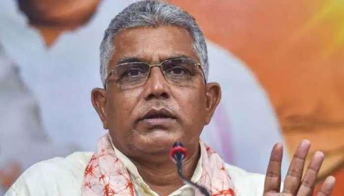 Dilip Ghosh: BJP সমস্ত শক্তি নিয়ে লড়াই করছে, এরপর সাধারণ মানুষ যে রায় দেবেই সেটাই ঠিক, বললেন দিলীপ