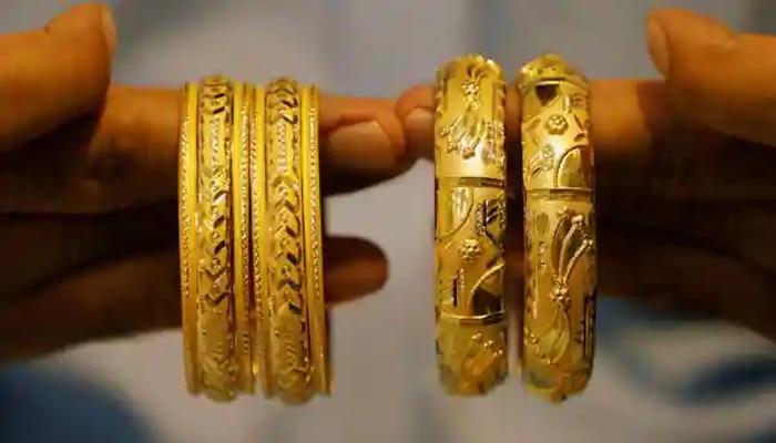 Gold Price Today: পুজোর আগে সুখবর! MCX-এ আরও সস্তা সোনা, জানুন দাম