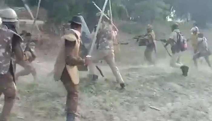 Assam: 'অবৈধ দখলদার' হঠাতে গুলি পুলিসের, মৃত ২; রাষ্ট্রীয় সন্ত্রাস বললেন Rahul