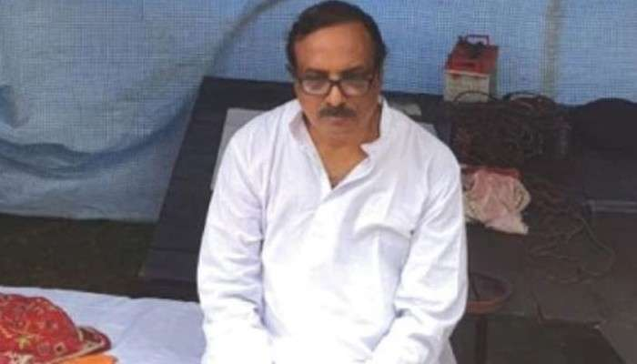 Visva-Bharati: এক সপ্তাহে ২ বার! সাসপেন্ডেড অধ্যাপককে ফের শোকজ কর্তৃপক্ষের