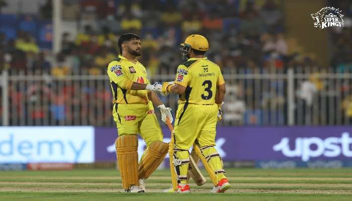 IPL 2021, CSK vs RCB: রুদ্ধশ্বাস ম্যাচ! Suresh Raina-কে নিয়ে Virat Kohli-র দলকে ৬ উইকেটে হারিয়ে দিলেন 'ফিনিশার' Mahendra Singh Dhoni