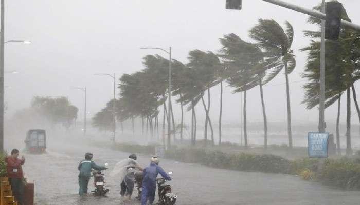 Cyclone Gulab: কয়েক ঘণ্টার মধ্যে ধেয়ে আসছে সাইক্লোন 'গুলাব', কলকাতা থেকে জেলায় প্রস্তুতি তুঙ্গে