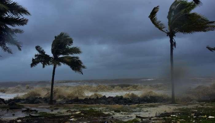 Cyclone Gulab: 'গুলাব' আতঙ্কে ত্রস্ত পূর্ব ভারত, কী ভাবে হল এই ঘূর্ণিঝড়ের নামকরণ?