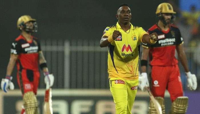 IPL 2021: ম্যাচের রং বদলে দিয়ে কী বললেন Dwayne Bravo?