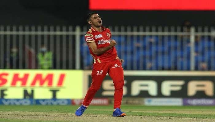 IPL 2021, SRHvsPBKS: রুদ্ধশ্বাস ম্যাচে Sunrisers Hyderabad-কে ৫ রানে হারিয়ে দিল Punjab Kings