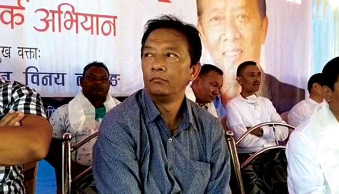 Binay Tamang: তরাই-ডুয়ার্সের রাজনীতিতে নতুন মাত্রা, পৃথক দল গড়ছেন বিনয় তামাং!