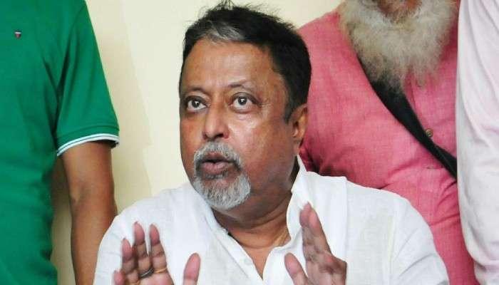Mukul Roy: PAC চেয়ারম্যান পদে থাকবেন মুকুল? ৭ অক্টোবরের মধ্যে সিদ্ধান্ত
