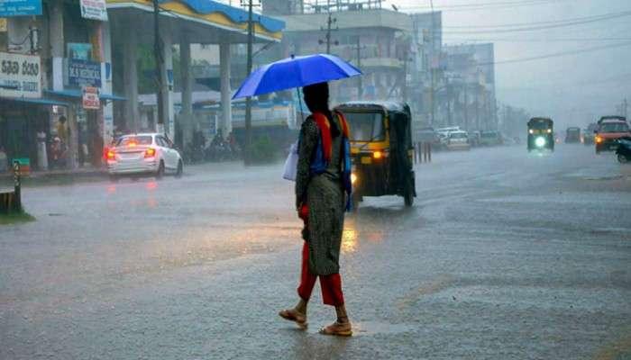 Weather Today: নিম্নচাপের শক্তিবৃদ্ধি, দক্ষিণবঙ্গে প্রবল দুর্যোগ, অতিভারী বৃষ্টির সঙ্গে দোসর ঝোড়ো হাওয়া