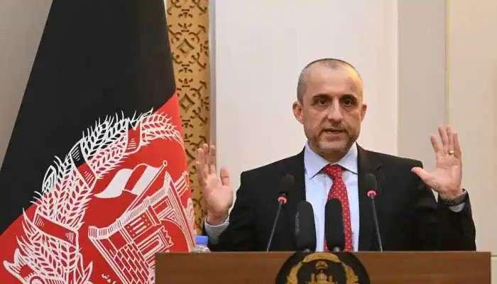 Afghanistan: আমরুল্লাহ সালেহর নেতৃত্বে নির্বাসিত সরকারের ঘোষণা, বিবৃতি সুইজারল্যান্ডের আফগান দূতাবাসের