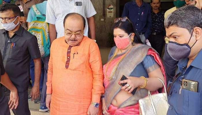 আইকোর চিটফান্ড-কাণ্ডে Sovan-কে জিজ্ঞাসাবাদ CBI-র, সবান্ধবী হাজির সিজিও কমপ্লেক্সে