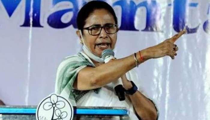 WB Flood:  'ম্যানমেড বন্যা': 'মাঝরাতে জল ছাড়লে ঘুমন্ত অবস্থায় মানুষ ভেসে যাবে', DVC-কে তোপ Mamata-র