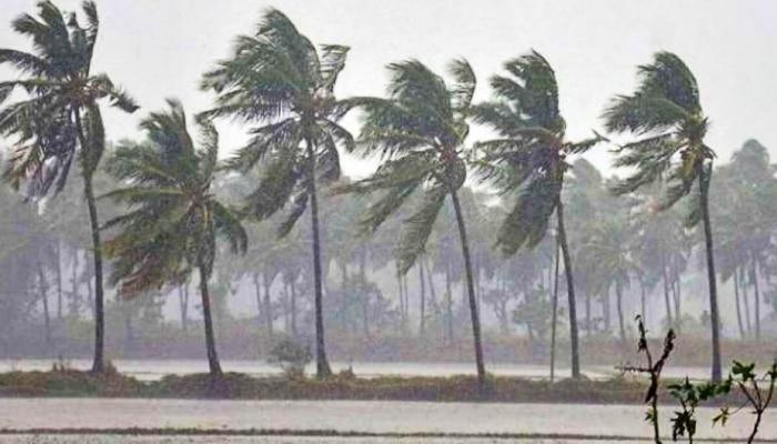 Cyclone Shaheen: গুলাব থেকে সৃষ্ট ঘূর্ণিঝড় 'শাহিন', ৭ রাজ্যে সতর্কতা IMD-র, তালিকায় বাংলাও