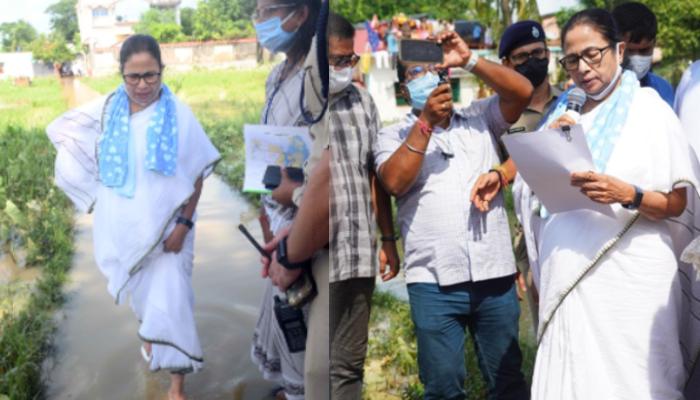 WB Flood: 'DVC-র কাছে টাকা চাইতে হতে পারে... ক্ষোভ কিন্তু বাড়ছে' হুঁশিয়ারি Mamata-র