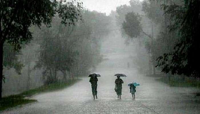 Rain Alert! নিম্নচাপের ভ্রুকুটি, প্রবল বৃষ্টিতে ভিজতে চলেছে উত্তরবঙ্গের এই জেলাগুলো