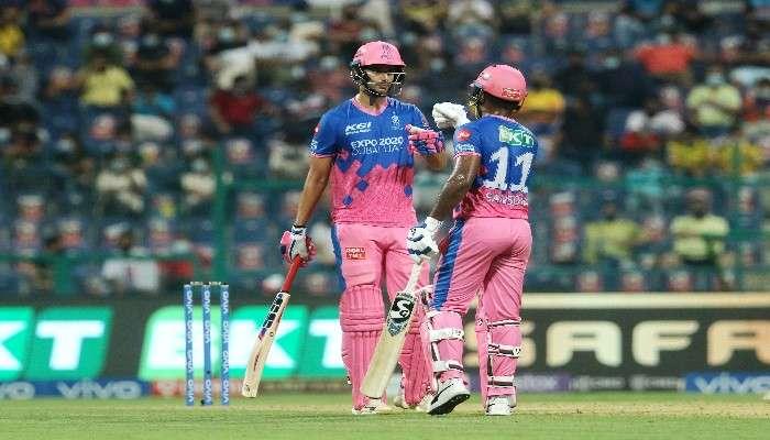 IPL 2021, CSKvsRR: Ruturaj Gaikwad-এর মঞ্চে তান্ডব করে চেন্নাইকে হারালেন Shivam Dube