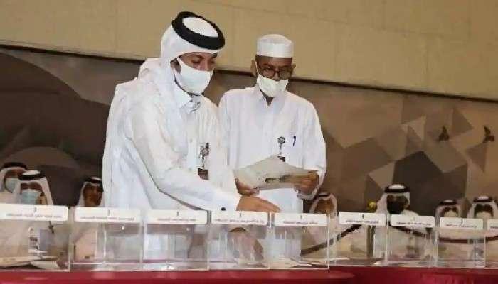Qatar: প্রথমবার নির্বাচন কাতারে, পরাজিত সকল মহিলা প্রার্থী
