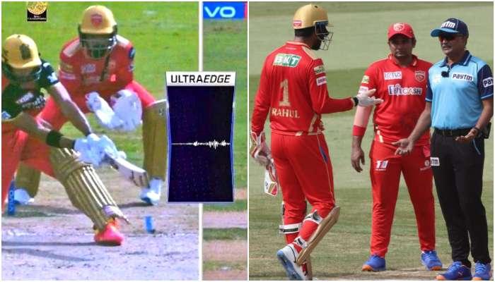 IPL 2021: 'তৃতীয় আম্পায়ার কি মদ্যপ'? প্রশ্ন ফ্যানের, পাড়িক্কলের আউট নিয়ে মহাবিতর্ক!