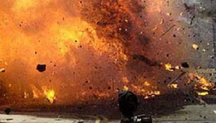 Kabul Blast: ভয়াবহ বিস্ফোরণ কাবুলে, দায় স্বীকার করেনি কেউ