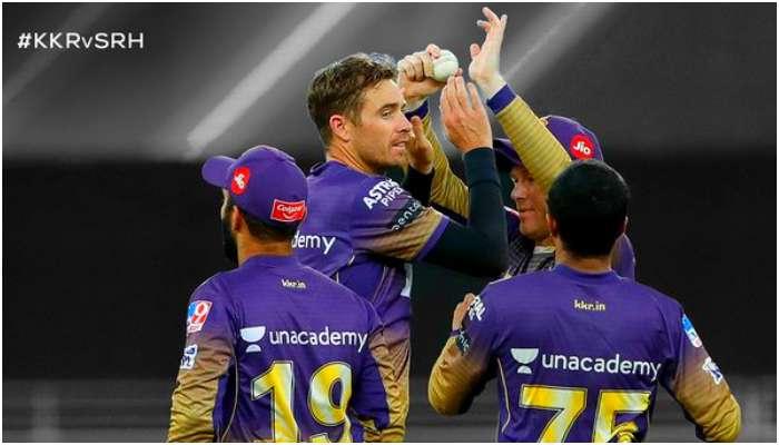 IPL 2021, KKR vs SRH: বোলারদের দাপটে ৬ উইকেটে জয়ী কেকেআর