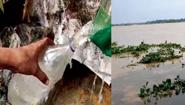 Ganga Water: জলে অতিরিক্ত পলি! কল খুলতেই ঘোলা জল, নাজেহাল গঙ্গা তীরবর্তী সব পুরসভা