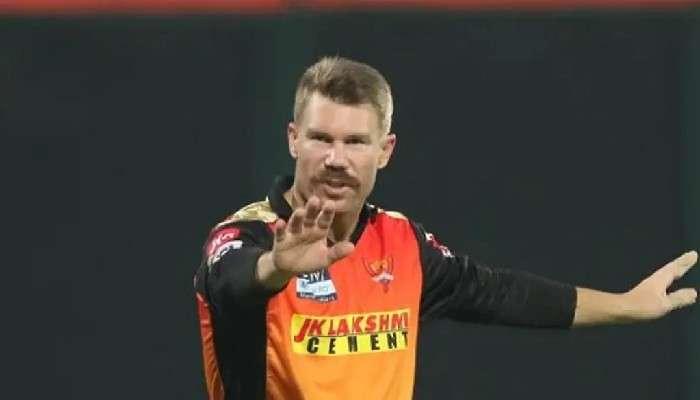 IPL 2021: কোন কারণে বাদ David Warner? জানালেন Sanjay Manjrekar