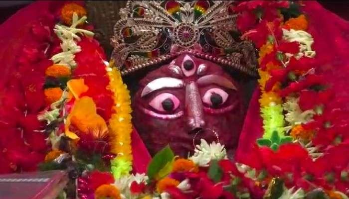 Durga Puja 2021: 'মা' এসে নাবিকদের কাছে তামাক চাইলেন!