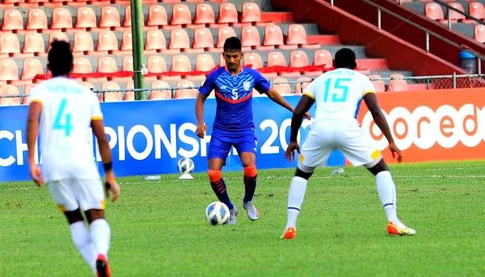 SAFF Championship 2021: জয় অধরা! ৯৮ ধাপ পিছনে থাকা শ্রীলঙ্কার সঙ্গেও ড্র ভারতের
