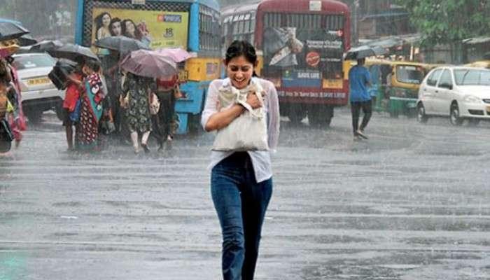 Weather Today: তৃতীয়াতেও বৃষ্টির ভ্রূকুটি, বজ্রবিদ্যুৎ-সহ বর্ষণে ভাসতে চলেছে বাংলা