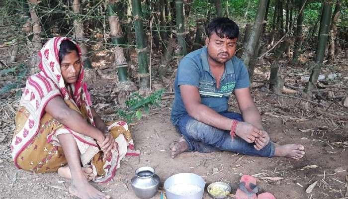 Bankura: জঙ্গলে প্রেমিকের সঙ্গে 'আপত্তিকর অবস্থা'য় BJP নেত্রী! হাতেনাতে পাকড়াও গ্রামের মহিলাদের