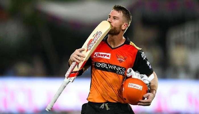 IPL 2021: Sunrisers Hyderabad-এর সমর্থকদের কী আবেগপ্রবণ বার্তা দিলেন ব্রাত্য David Warner?