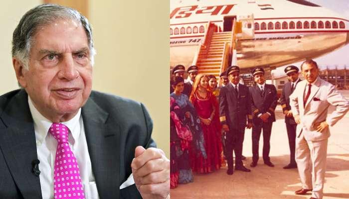 'রতন' হারিয়ে নেহরুকে স্বপ্নভঙ্গের পত্র দিয়েছিলেন JRD; অতীতে ফিরে আবেগমথিত Tata