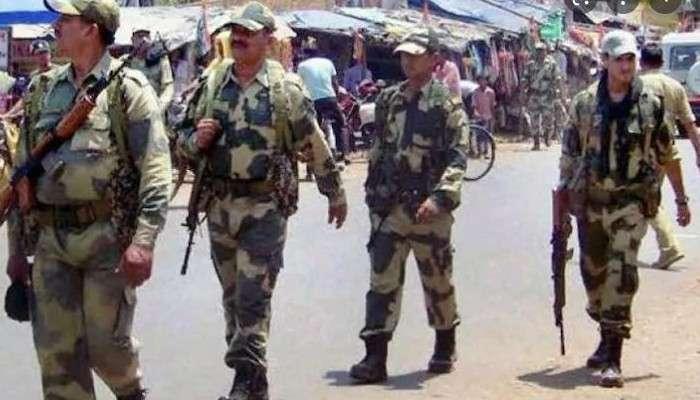 WB By-Polls: পুজোর পর ফের ভোট, ৪ কেন্দ্রে উপনির্বাচনে ২৭ কোম্পানি কেন্দ্রীয় বাহিনী