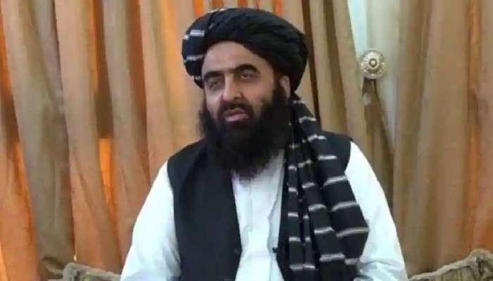 Afghanistan: আমেরিকাকে সতর্ক করল তালিবান, সরকারের স্থিতিশীলতা নষ্ট না করার দাবি