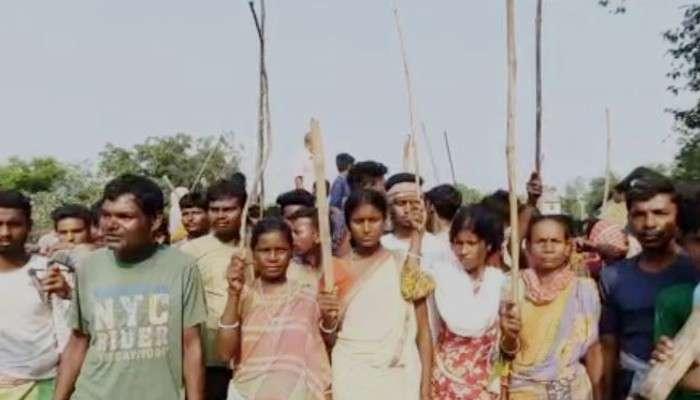Birbhum:  ষষ্ঠীতে বিষাদ!  ২ কিশোরকে পিষে দিল ট্রাক, ভয়াবহ দুর্ঘটনা আমোদপুরে