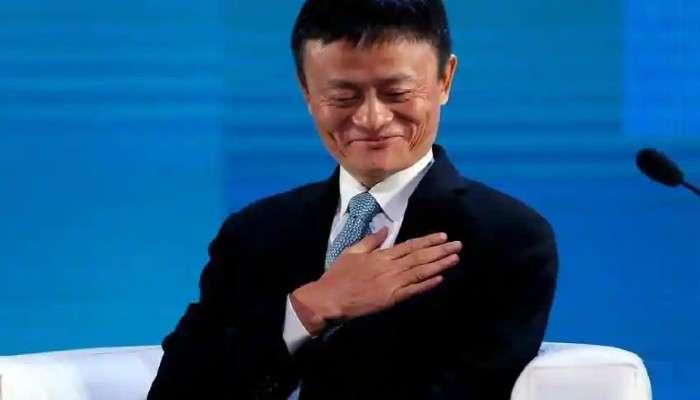 Chinese ধনকুবের, Alibaba-র প্রতিষ্ঠাতা Jack Ma কি হংকংয়ে?