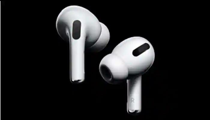 Apple: তাপমাত্রা মাপবে AirPods, পর্যবেক্ষণ করবে শরীরের ভঙ্গি