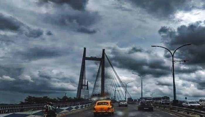 Weather Today: পুজো শেষে জোড়া নিম্নচাপের ভ্রূকুটি, ফের রাজ্যে ধেয়ে আসছে বজ্রগর্ভমেঘ