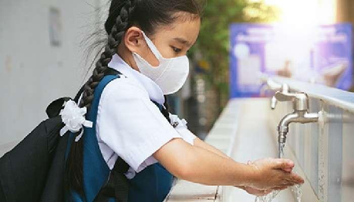 Global Handwashing Day: বিষয়টা নিয়ে 'হাত ধুয়ে' ফেলবেন না! সুস্থ ভবিষ্যৎ কিন্তু আমাদের 'হাতে'ই!